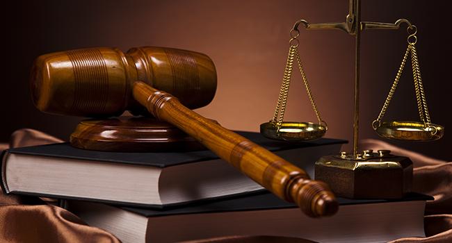 Prawo karne i wykroczeniowe
